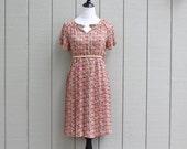 Shanluen Floral Dress