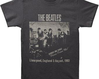 Beatles Cavern Club  Shirt  Sizes Large  XL  Fab Four  60s music   Lennon  Starr McCartney