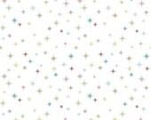 20% OFF Lori Holt Cozy Christmas Sparkle White