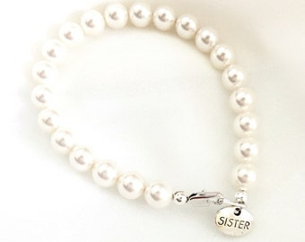 Sister Birthday Gift Sister In Law Gift Sister Jewelry Sister