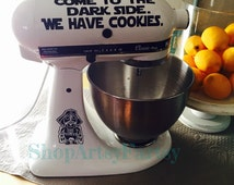 Popular Items For Kitchen Aid Mixer On Etsy