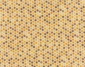 Bee Creative Tonal Honey Comb 19757 11 | Deb Strain Designer | Moda Quilting fabric