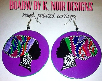 Royal Empress Earrings