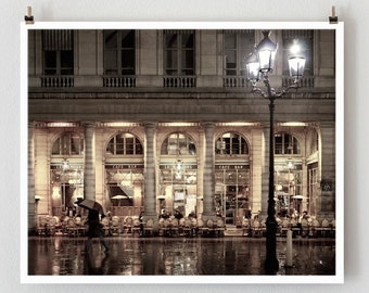 Paris Photography, Nemours Paris Print, Large Art Print Fine Art Photography, Affordable Wall Art