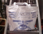 Grain Bag Tote - Canadian Malting Company