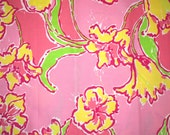 Lilly Pulitzer Day Lilly Pink Punch by Garnet Hill