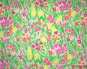 Lilly Pulitzer Painters Palette by Garnet Hill