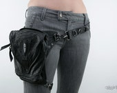 predator prey hip holster bag
