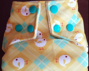 Just Ducky Pocket Diaper