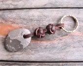 Rock of Gibraltar Key Ring