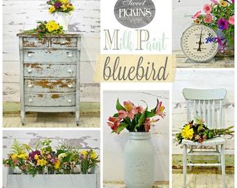 bluebird - Sweet Pickins Milk Paint