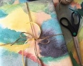 Seven Eleven Abstract Gift Wrap