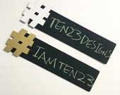 Reusable HASHTAG Chalkboard Sign