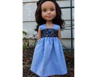Dress for BFC Ink dolls