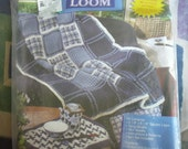 NEW --- Craft House Square Lap Loom - Ages 10+