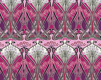 Liberty Fabric  Tana Lawn One Yard Ianthe F