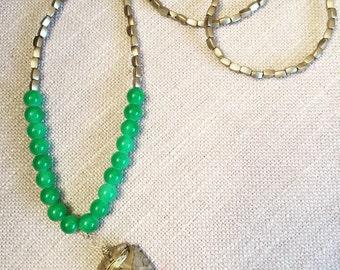 Alexandra necklace