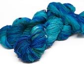 "CLEARANCE Single Merino ""Experimental Dye Lot #33"""