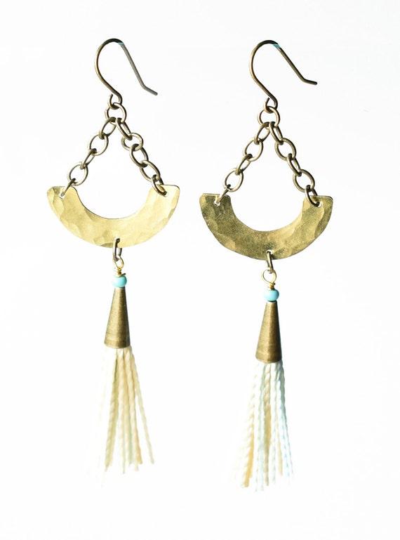 Sybil Earrings