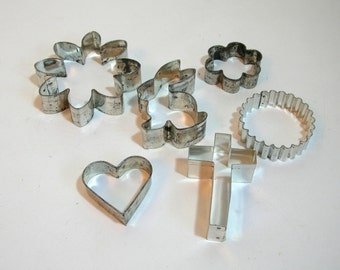 Spring And Easter Cookie Cutter Collection