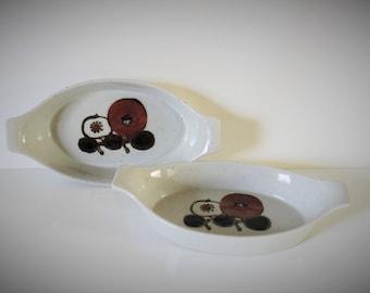 Vintage Casserole Dish / Vintage Ceramic / Vintage Kitchen / Vintage Housewarming Gift / Wedding Gift / Kitchen