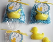 Custom Listing-25 Ducky Soap Favors