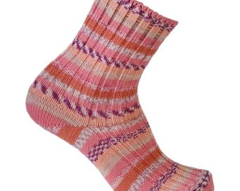 Comfort Sock Yarn Herbstgold, 100g/459yd, 616-02