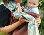Little Flyers- Adjustable Baby Sling