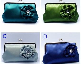BIG SALE - Large clutch purse (GP17)