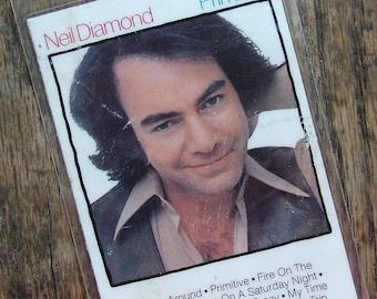 Neil Diamond Tag