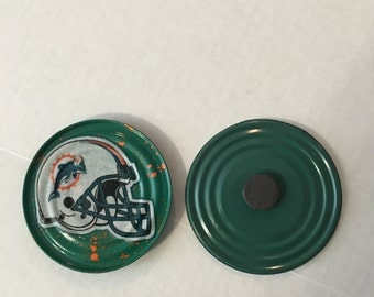 MIAMI DOLPHINS MAGNET