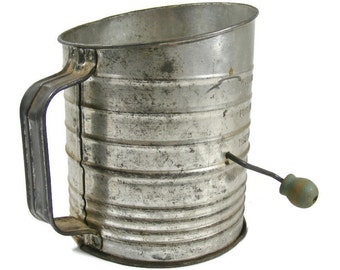 Bromwell's Measuring Sifter 5 cups