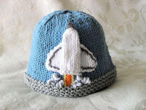 astronaut hat knit -#main