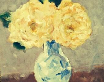 Roses From Allison's Garden