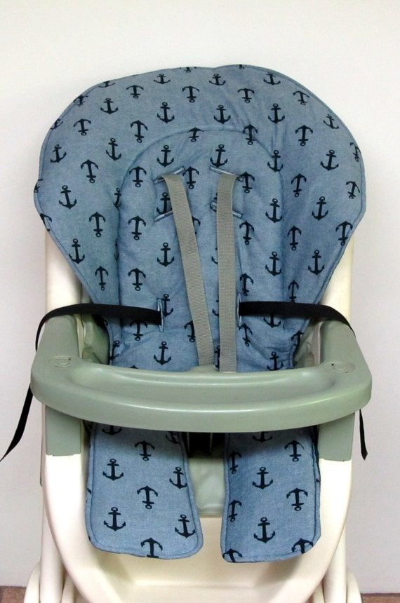 graco baby accessory high chair cover replacement pad ship. Black Bedroom Furniture Sets. Home Design Ideas