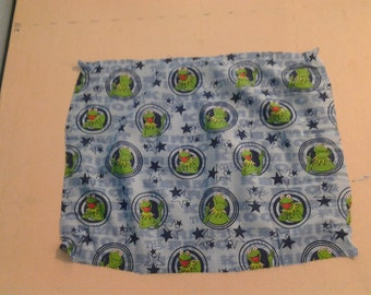 Kermit the Frog fabric 245266