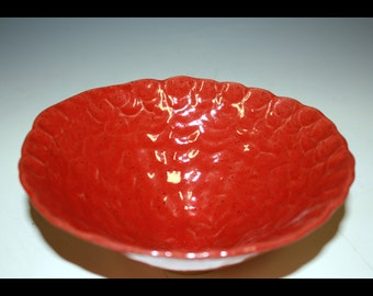 Red Bowl 1