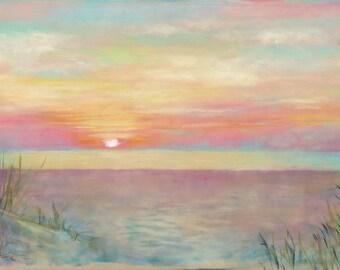 Butler Beach Sunrise