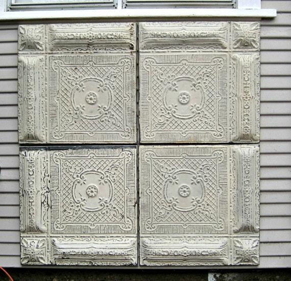 Tin Wall Decor - Makipera.com