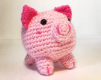 Roly Poly Piggy
