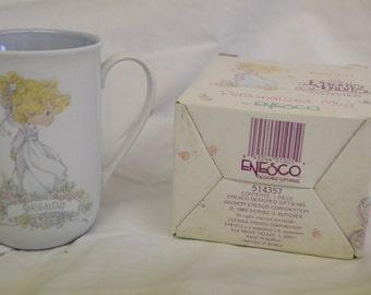 "Precious Moments Personalized mug ""Brenda"""