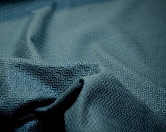Muller Vapor Richloom Fabric REMNANT 54 inches x 4 yards