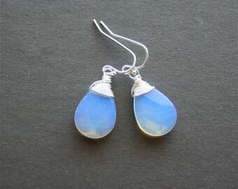 Moonstone jewelry | Etsy