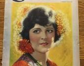 1922 Movie Magazine