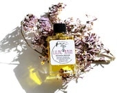New ~ Lilac Rain - Hypnotic Lilac and Spices Botanical Perfume - Limited Edition - 5 ml