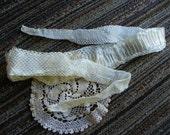 "Cruelty Free - No. G4 - 60"" Inch ALBINO Western Diamondback Rattlesnake Skin Shed"