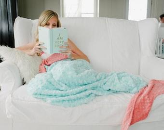 Fabric For Bedding mermaid bedding | etsy