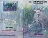 Watercolor DVDs