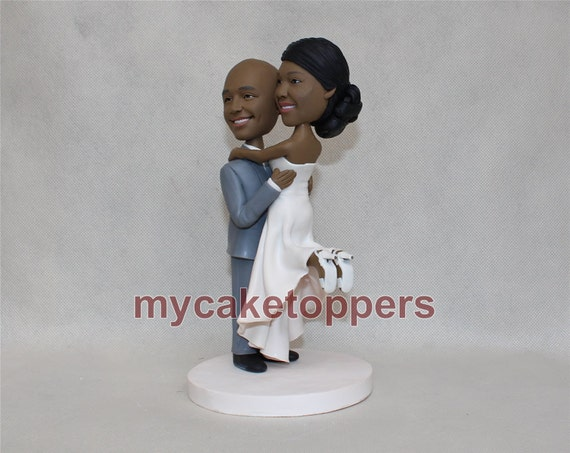 Funny Wedding Cake Topper Cake Topper Funny Bride And Groom