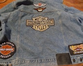 Price Cut Harley Davidson Jacket